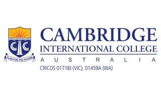 Kuliah di Australia Cambridge College