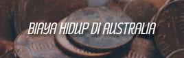 Akomodasi di Australia