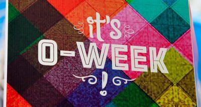 Apa itu O-Week