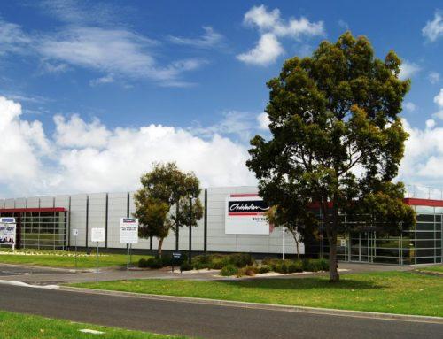 Sekolah Diploma di Melbourne: Chisholm Institute